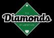 The Diamonds at LaFortune Logo